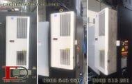 Vì sao cần lắp điều hòa tủ điện cho máy CNC?