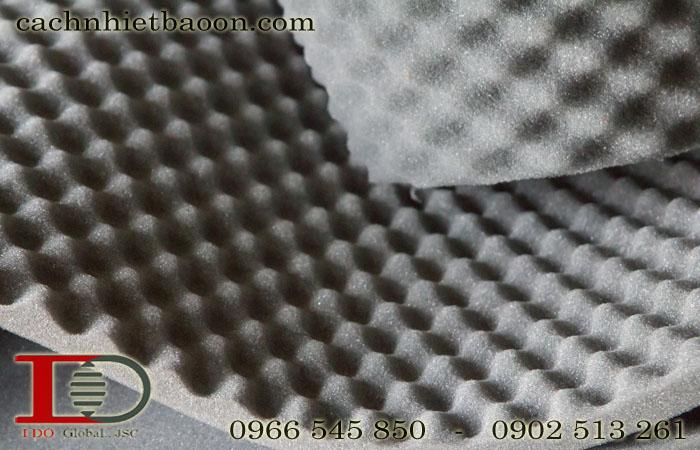 Mút trứng tiêu âm màu xám lông chuột