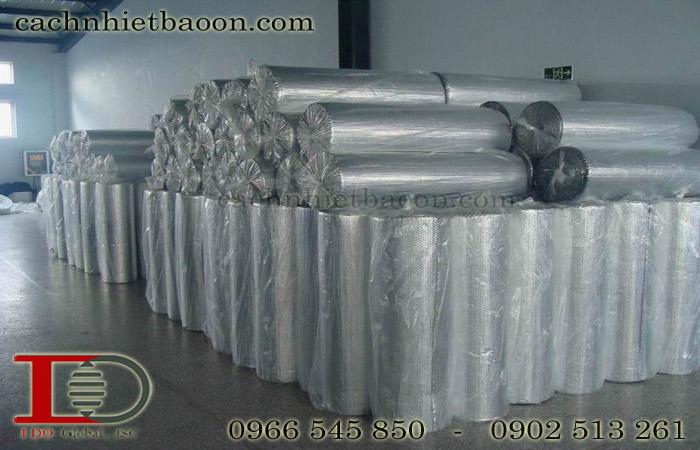 Túi khí cách nhiệt A2 chống nóng mái tôn