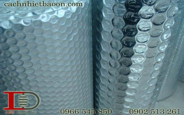 Tấm túi khí cách nhiệt P2 chống nóng mái