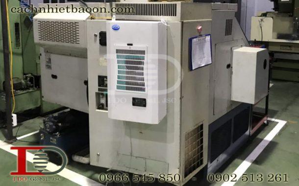 4 lưu ý quan trọng khi chọn Máy làm mát tủ điều khiển