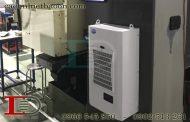 Điều hòa tủ điện công nghiệp bảo vệ tủ điện tối đa