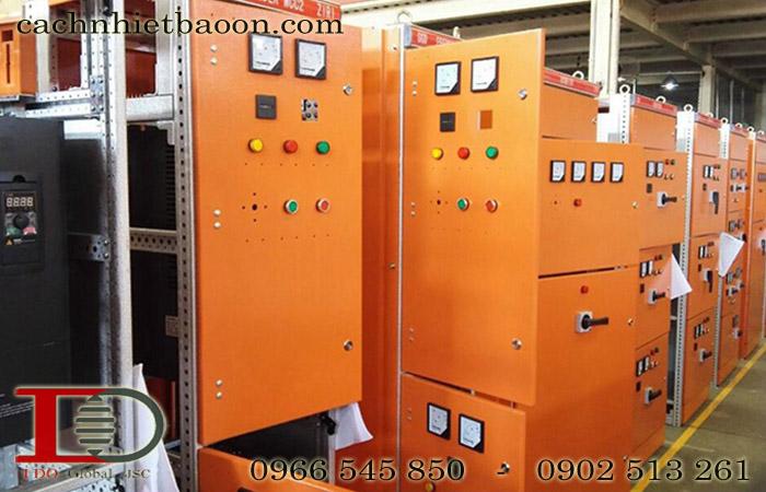 Tại sao cần phải làm mát tủ điện công nghiệp?