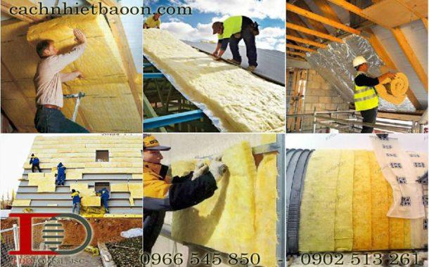 Mách bạn 9 phương pháp chống nóng tường nhà