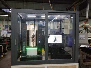 Điều hòa tủ điện khắc phục lỗi vặt của máy đo